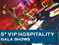 Buy 5* Hospitality Tickets