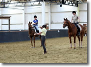Bury Farm Equestrian Club